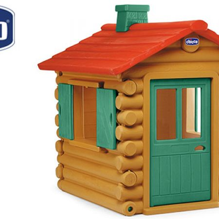 Chicco 30101 Wendy Garden Play House Chalet 2y+