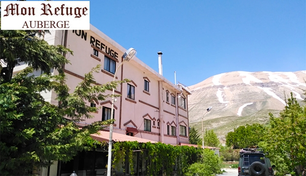1-Night Stay For Up To Six Persons in a Chalet