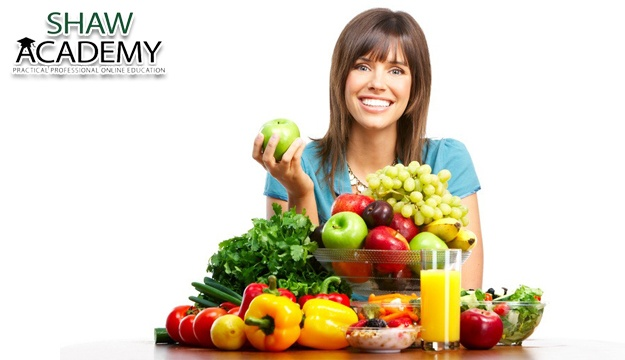 98% Off CPD-Accredited Online Adult Nutrition Course with an