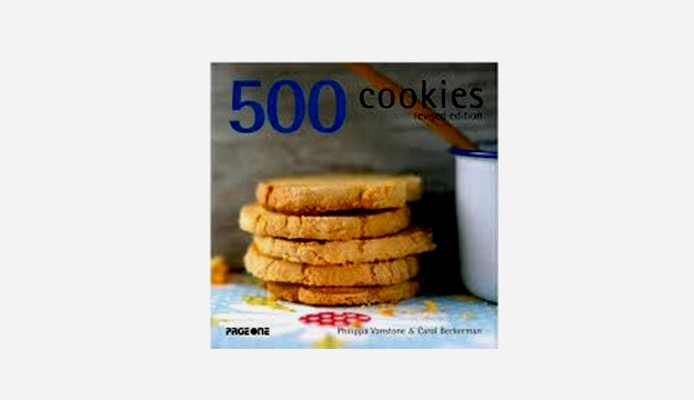 50% Off 500 Cookies (Only $12.5 instead of $25)