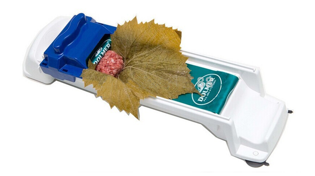 50% Off Stuffed Grape & Cabbage Leaves Rolling Machine (Only $10 instead of $20)