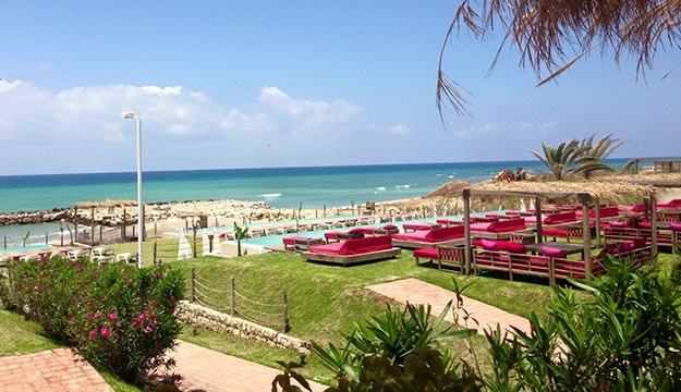 50 Off Pool Amp Beach Pass For Two During Weekdays From
