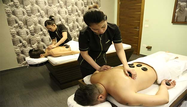 50 Off 60 Min Traditional Thai Massage From Mystic Asian Massage, Hazmieh Only 30 -9726