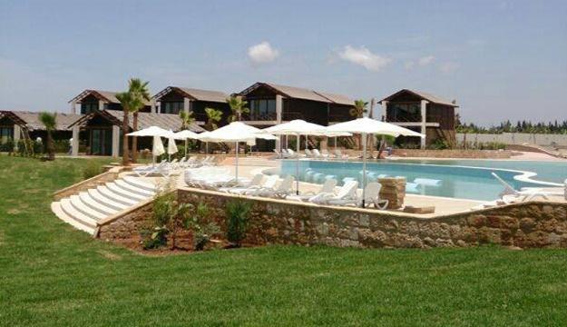 Turquoise Place - Orange Beach Resorts