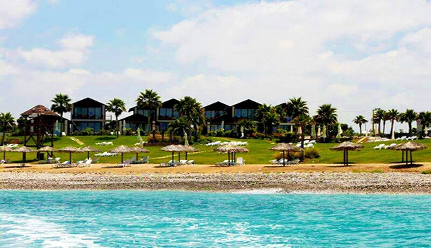 Turquoise BEACH Resort - findglocal.com