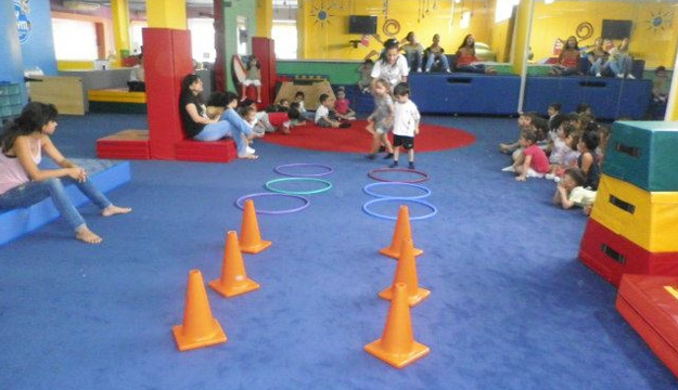 50 Off 2 Hours Themed Birthday Party Package For Up To 20 Kids From