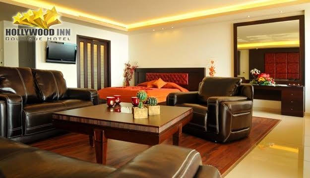 50 Off 1 Night Stay In A Mountain View Standard Room For Two With Balcony Breakfast Bottle Of Wine From Hollywood Inn Hotel Jounieh Only 67