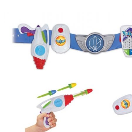 56 Off Toy Story Buzz Lightyear Space Ranger Utility Belt Only 19