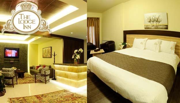 1 Night Room Decoration
