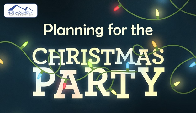 Christmas Party Planning.92 Off Online Christmas Party Planning Course From Blue Mountain