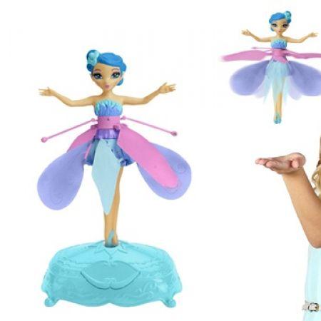 Flutterbye Flying Fairies Doll Only 53 Makhsoom