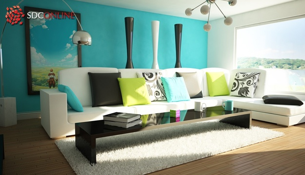 92 off online interior design certificate course from sdc online
