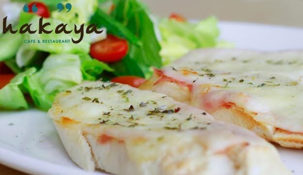 50 lebanese international cuisine 224 la carte from hakaya kaslik only 12 instead of 24