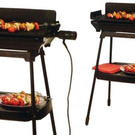 SILVERCREST® Raclette Grill 1