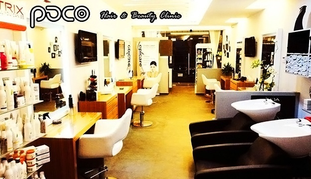71 off 45 min full body massage from paco beauty spa for Abc beauty salon