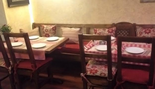 Living Room 50 Off Food 50% off food & beverage off the menu from la casa di pasta