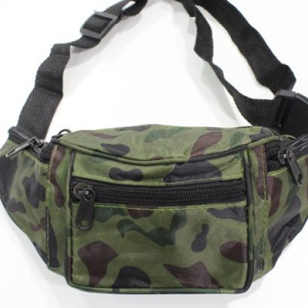 50% Off Army Sport Waist Pack (Only $3 instead of $6)