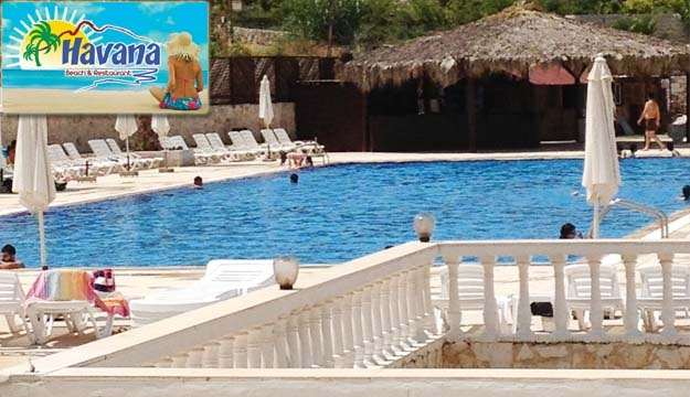 50 Off Full Day Beach P From Havana Rmeileh Only 6 5 Instead Of 13