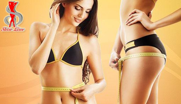 60% Off 1 RF Slimming Session from Skinline, Sodeco (Only $32 instead of $80)