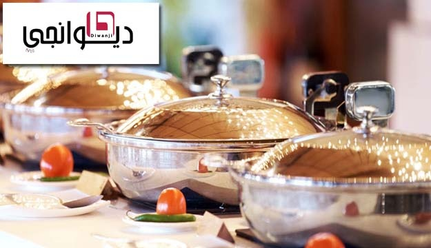 52% Off Lunch & Iftar Buffet from Diwanji Restaurant, Hamra (Only $12 instead of $25)
