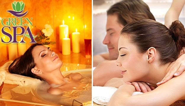 50% Moroccan Bath Experience from Green Spa, Fanar (Starting $40 instead of $80)