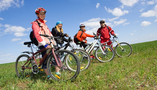 50% Off 3-hour Bike Rental from Pro Bike, Bourj Hammoud (Only $5 instead of $10)