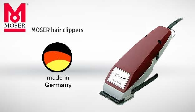 55% Off Moser Type 1400 Hair Clipper (Only $25 instead of $55)