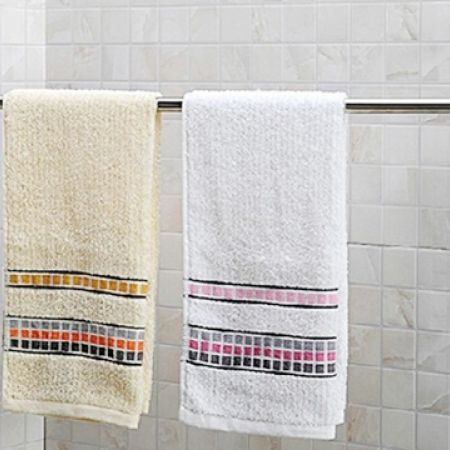 38% Off Corner Towel Rack (Only $8 instead of $13) - Makhsoom
