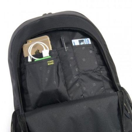 Tucano FORTE Backpack for Notebook 15.6