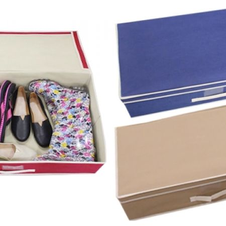 47% Off Linea Piu Case Box - 36x48x19 cm (Only $8 instead of $15)