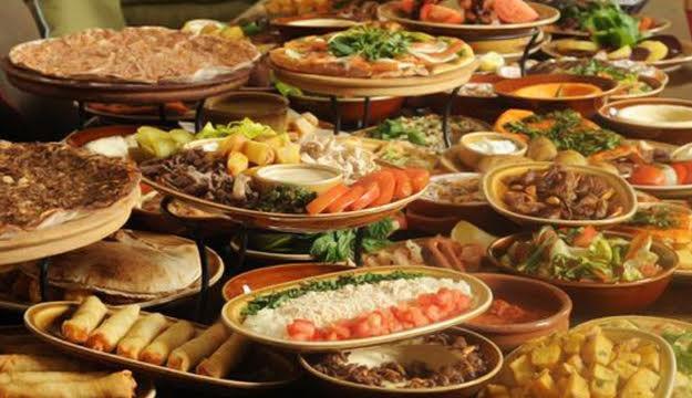 50 lebanese cuisine 224 la carte from al balad restaurant jounieh only 15 instead of 30