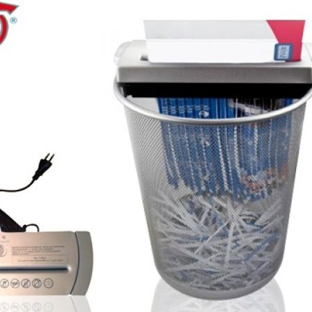 50% Off Quigg Paper Shredders (Only $6 instead of $12)