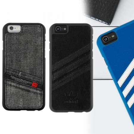 online store ebb12 d8e82 TLF iPhone 6/6S Hard Case