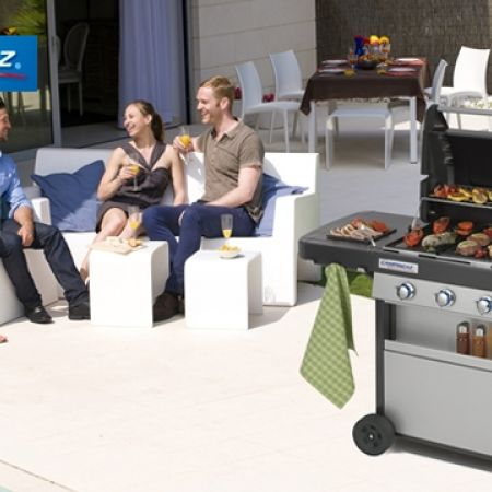 Campingaz 3 Series.9 Off Campingaz 3 Series Classic L Barbecue Only 500 Instead Of