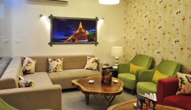 Living Room 50 Off Food 50% off food & beverage off the menu from the diyas cafe, hazmieh