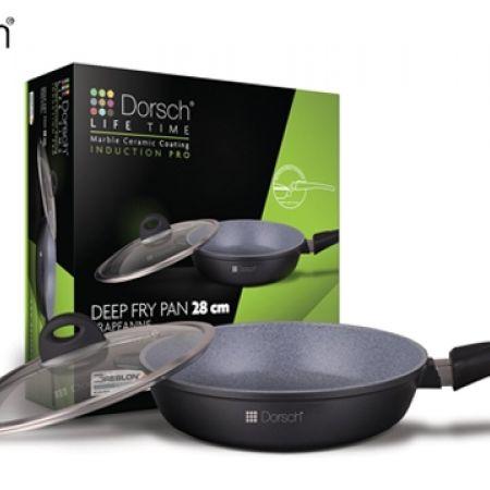 19% Off Dorsch Deep Fry Pan (Only $35 instead of $43)