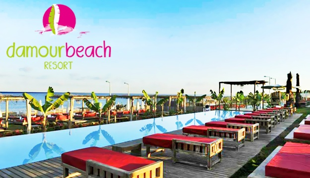 50 Off Beach P During Weekends Weekdays For Two S From Damour Resort Only 23 5 Instead Of 47