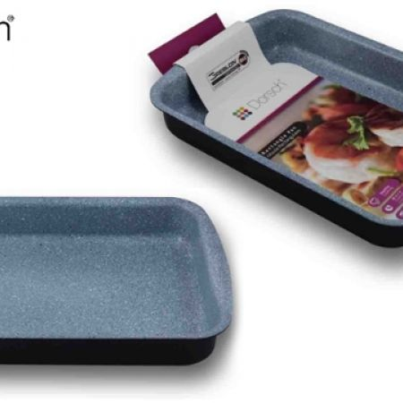 25% Off Dorsch Rectangle Pan - Small (Only $15 instead of $20)