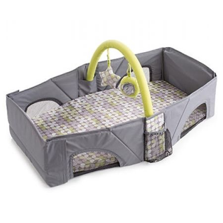 20% Off Summer Infant Travel Bed (Only $40 instead of $50)