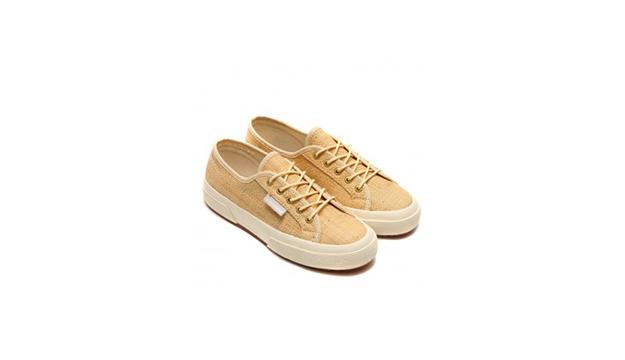 Off Superga 2750 Raffiau Low Sneaker