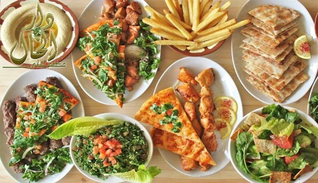 50 off lebanese food a la carte from dar al khal for About lebanese cuisine