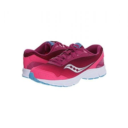 34% Off Saucony Sapphire Running Shoes – Vizi Pink/Fade - 36 (Only $49 instead of $74)