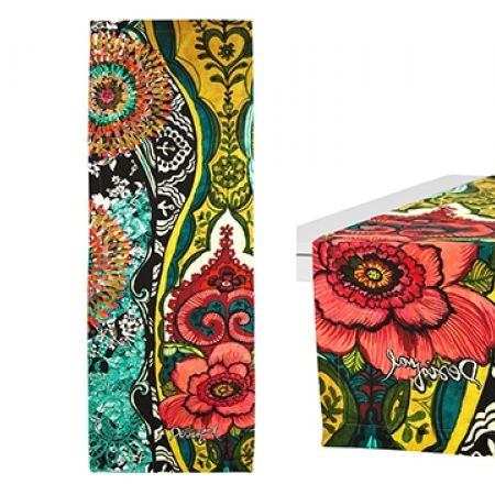 39% Off Desigual Multicolored Table Runner (Only $34 instead of $56)