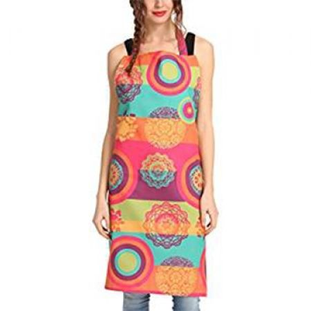 40% Off Desigual New Rainbow Apron (Only $39 instead of $65)