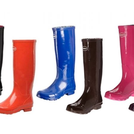 76% Off Havaianas Helios Rainboots - Super Pink - 37 (Only $20 instead of $84)