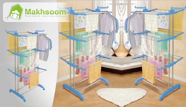 f Kings Baby Clothes Dryer ly $75 instead of $150
