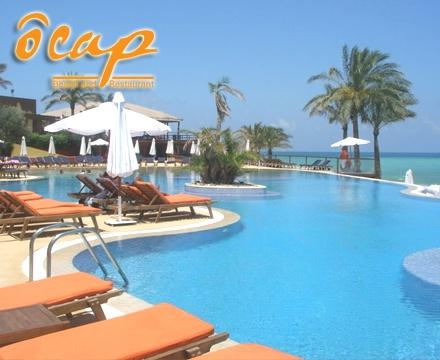 Ocap Beach Resort