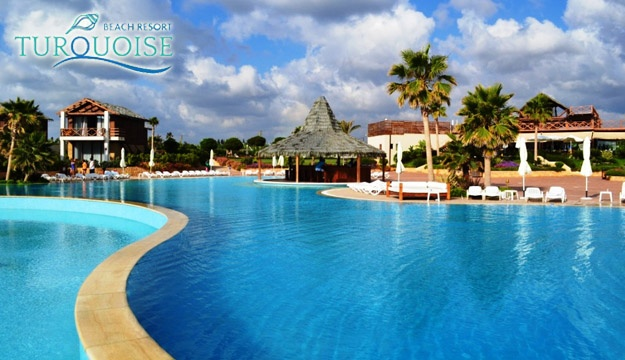 50 Off Beach Pool P For Two From Turquoise Resort Sour Starting 23 Instead Of 46