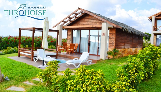 50 Off Night Stay With Private Garden From Turquoise Beach Resort Sour Starting 165 Instead Of 330