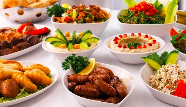 50% Off Lebanese Cuisine Off The Menu For Two From Tal El Amar, Joun (Only  $15 Instead Of $30)